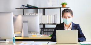 emploi pendant une pandémie